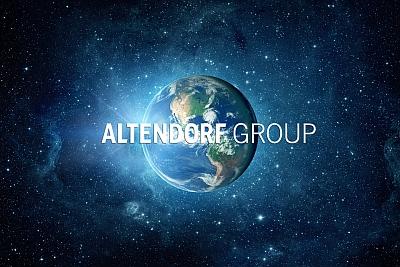 Altendorf Group - Ligna 2019 Vorschau
