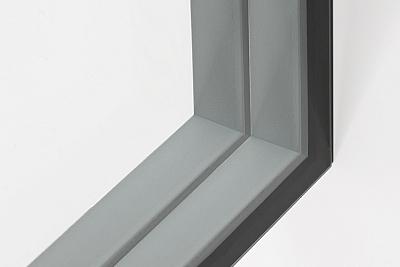 Edgetech Fensterbau 2018