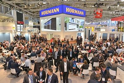 Hörmann - BAU 2019 Vorschau