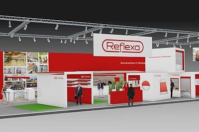 Reflexa R+T 2018 Vorschau