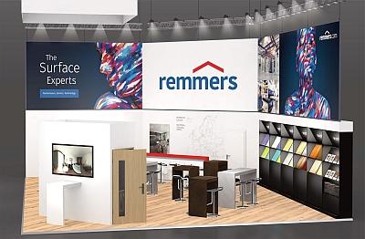 Remmers - Ligna 2017 Vorschau