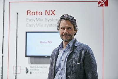 Roto Kundenstimmen NX Farkalux