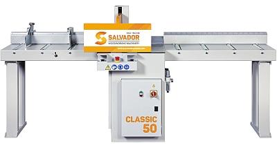 Salvador Holz-Handwerk 2018