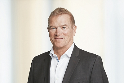 Neuer CEO bei Sika